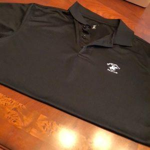 Beverly Hills Polo Club Polo Shirt 🖤
